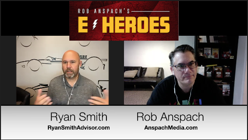 E-Heroes Ep 106 – The Re-Emergence