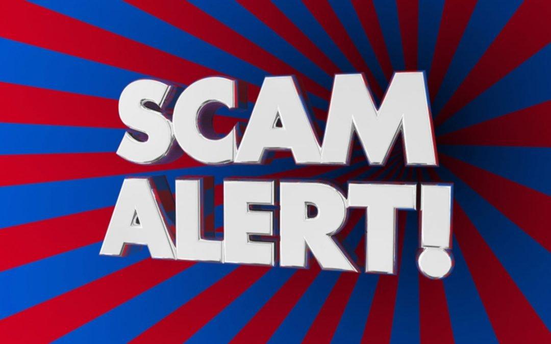 Refund Utility Scam