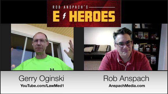 E-Heroes – Ep 108 – New Ideas In Video Marketing