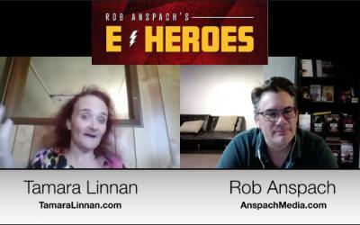 E-Heroes – Ep 110 – Profitable Shenanigans