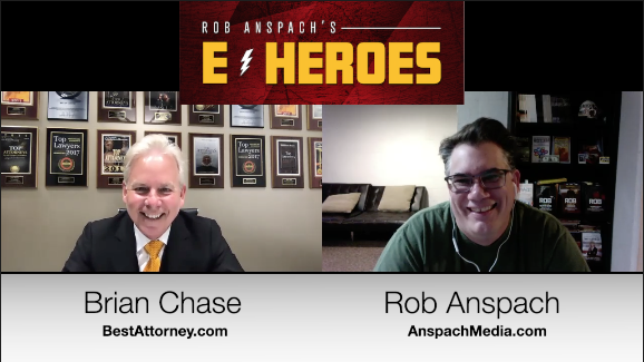 E-Heroes Ep 114 – Baby Powder, Roundup & Laughter