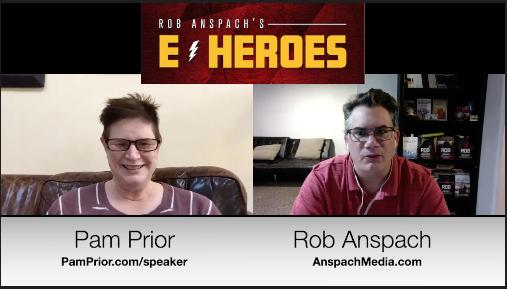 E-Heroes – Ep 109- Making Finance Fun