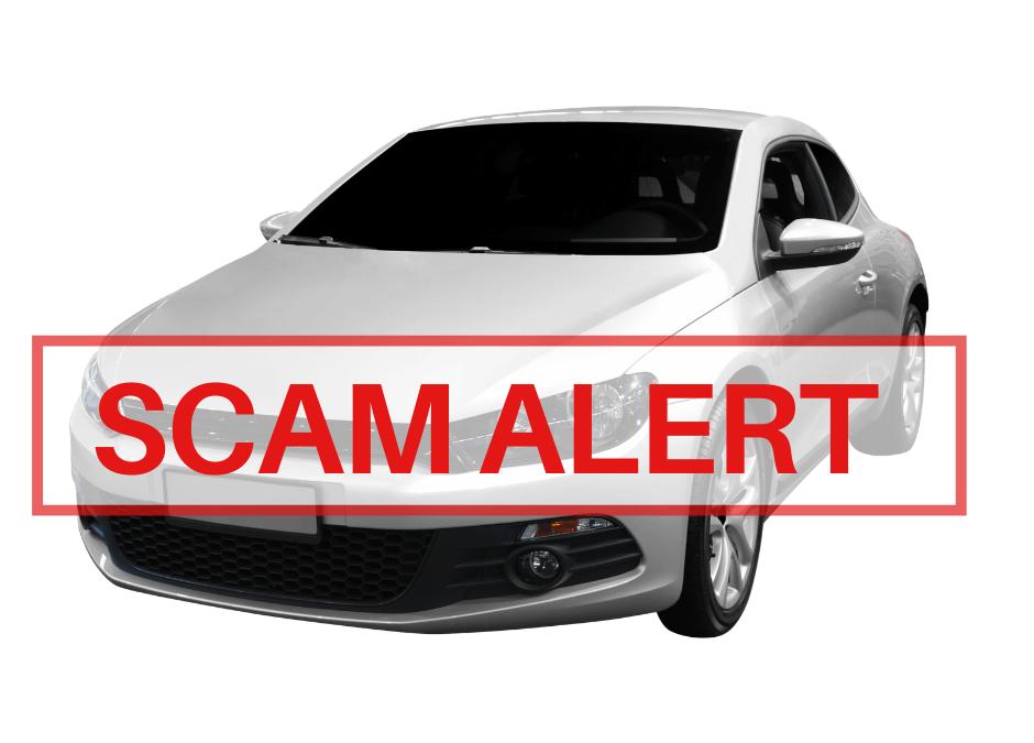 Facebook Marketplace Auto Scams