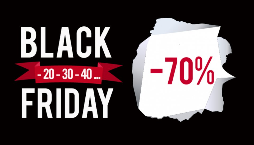 Just Pay Full Price Black Friday Sale