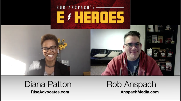 E-Heroes – Ep 117 – Pivot & Rise