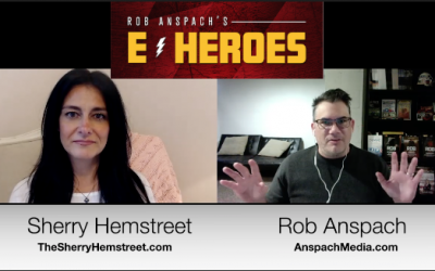 E-Heroes – Ep 122 – Changing Your Stars