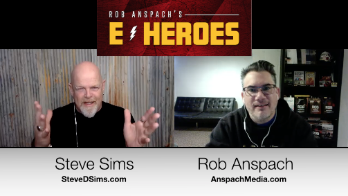 E-Heroes – Ep 123 -Understanding Your Tribe