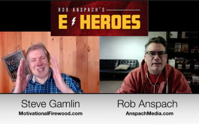E-Heroes – Ep 126 – No BS Vision Mastery
