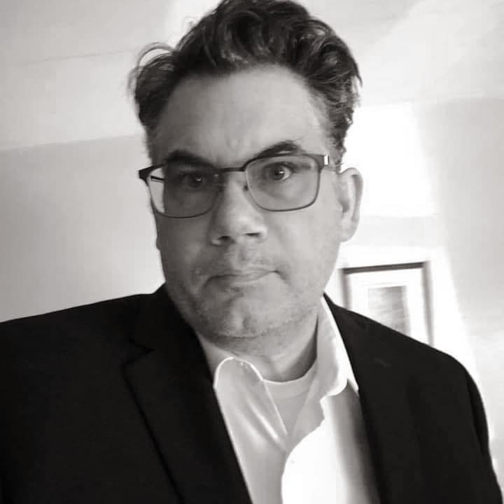 Rob Anspach